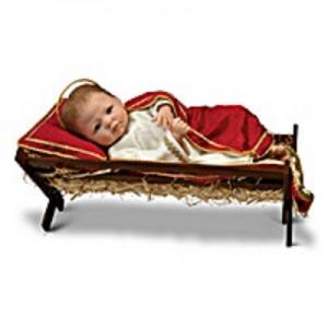 Nativity Baby Jesus