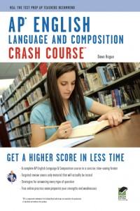 AP English prep book