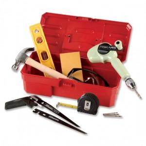 child sized tool set