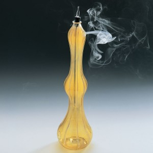 PYRAMID COLLECTION incense burner