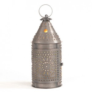 irvins punched tin lanterns