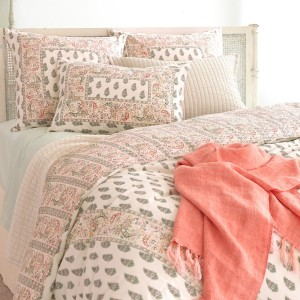 duvet set from Layla Grace
