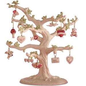Lenox Valentine's Tree