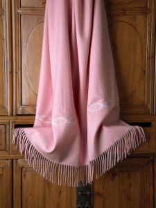 cashmere throws