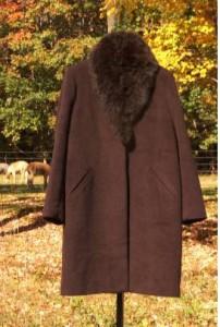 alpaca coats