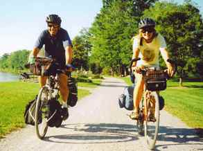 bicyclist gifts