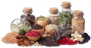 spices herbs for weight loss