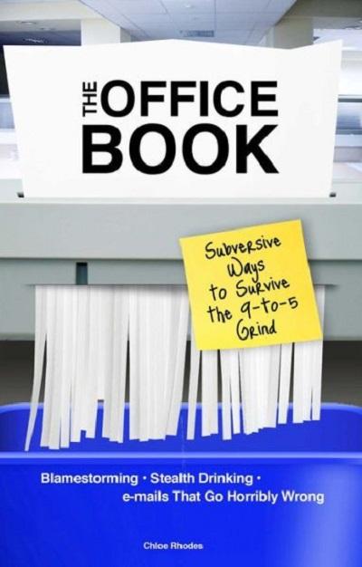 The Office Book - Chloe Rhodes