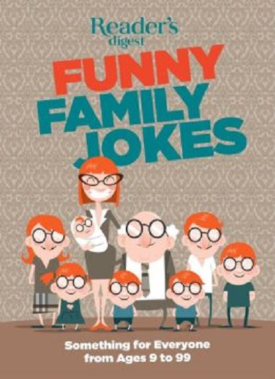 Reader's Digest Funny Family Jokes