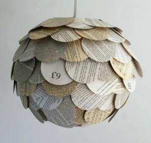 "book lantern DIY"" title="