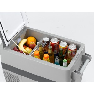 portable freezer fridge for jeep