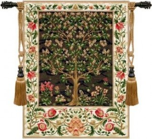 tapestry catalogue