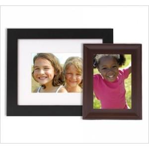 framed photos of kids