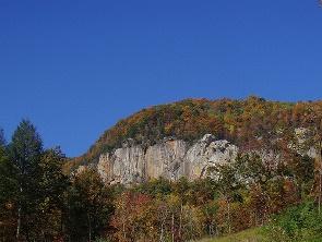 Hickory Ridge