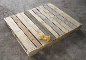 Upcycled & Reclaimed Wood Projects