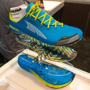Altra Halo smart shoe