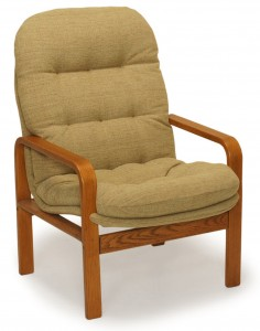 Brigger furniture chair