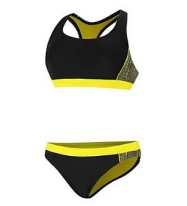 Endurance bikinis