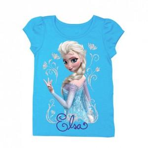 Character shirts