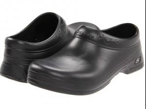 Working women's shoes