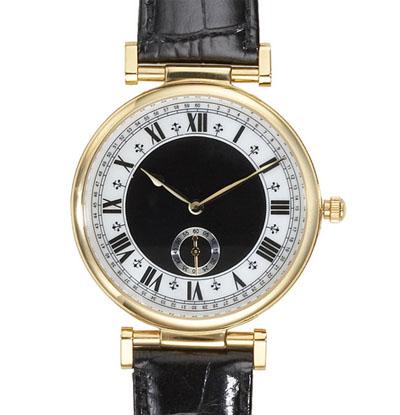 men's watch at Met Museum Store