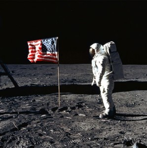 Apollo 11 coin