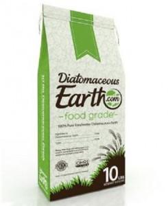 Food Grade Daitomaceous Earth Powder