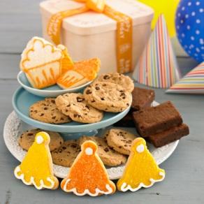 cookies vs brownies