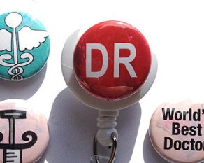 doctor spouse gifts
