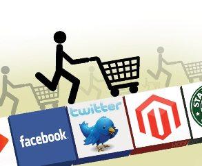 social shopping sites