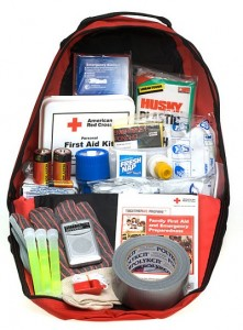Prepare an Emergency Kit