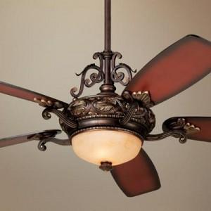 Reverse Ceiling Fans
