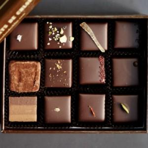 Les Chocolats de Chloe