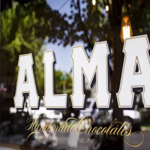 Alma Chocolates