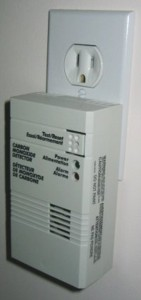 Install Smoke and Carbon Monoxide Detectors