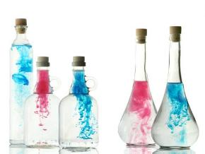 beauty potions