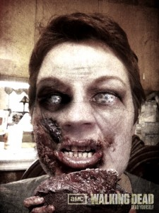 Prepare for the Zombie Apocalypse