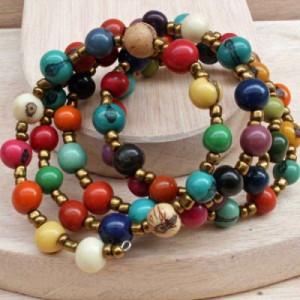 beaded bracelet at Artfire, Local Crafts Online