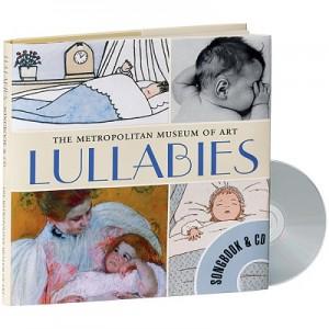 Lullabies Songbook & CD
