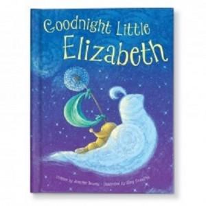 Goodnight Little Me