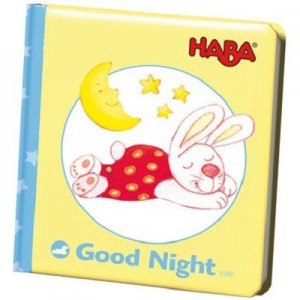 Goodnight Picture and Word Book