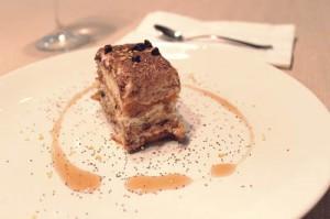 Tiramisu Toffee Dessert
