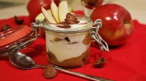 Boozy Trifle