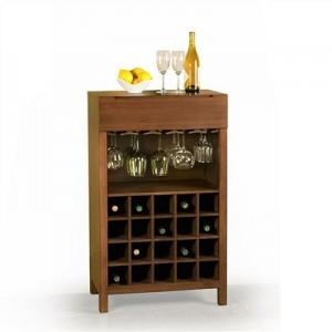 Classy and Sassy Wine Rack