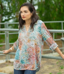 tunic coverup