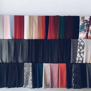 Preventing fabric disasters