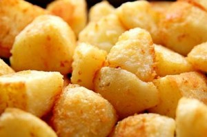 Potato bar