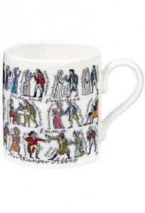 Or Maybe the Mug
