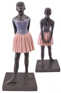 museum store figurine