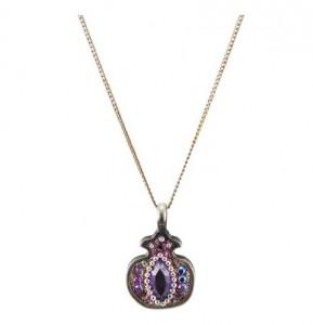 pomgranate jewelry